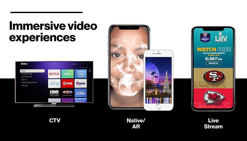 Ad video Digital Video