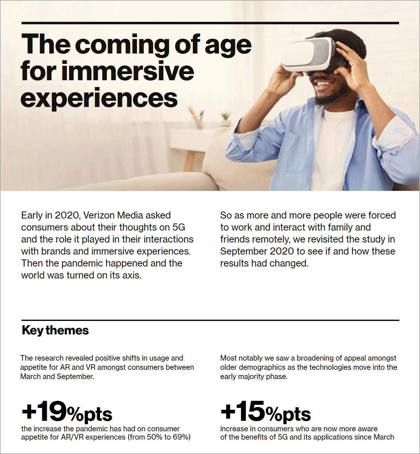 5G infographic