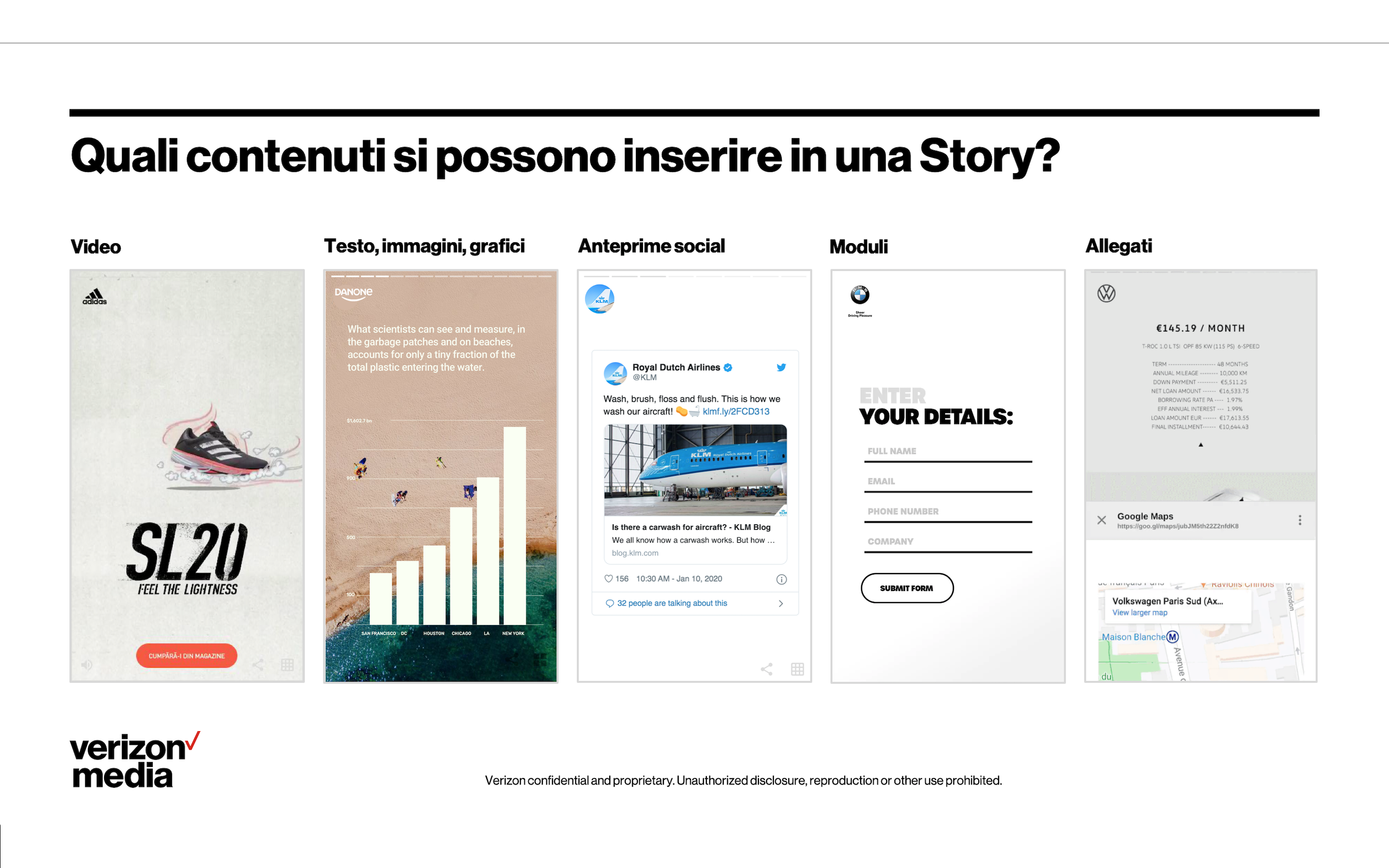 Immagine Brand Stories 2