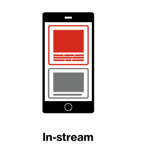 Native Advertising - In-Stream