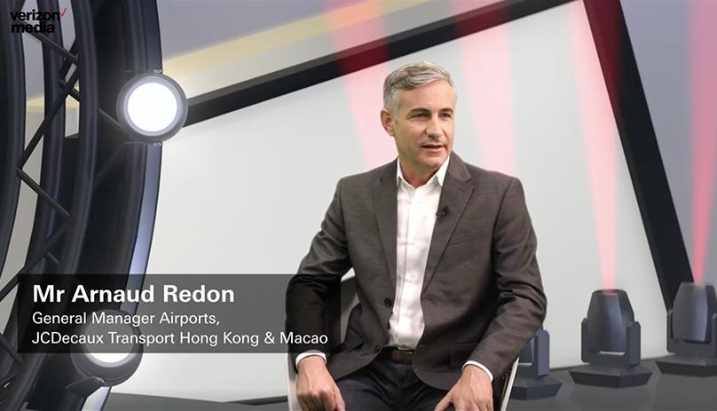 Arnaud Redon