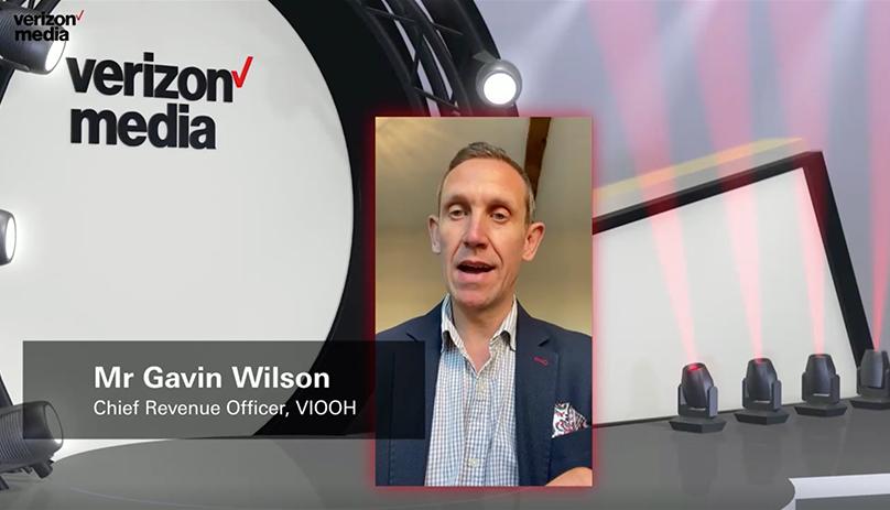 Gavin Wilson