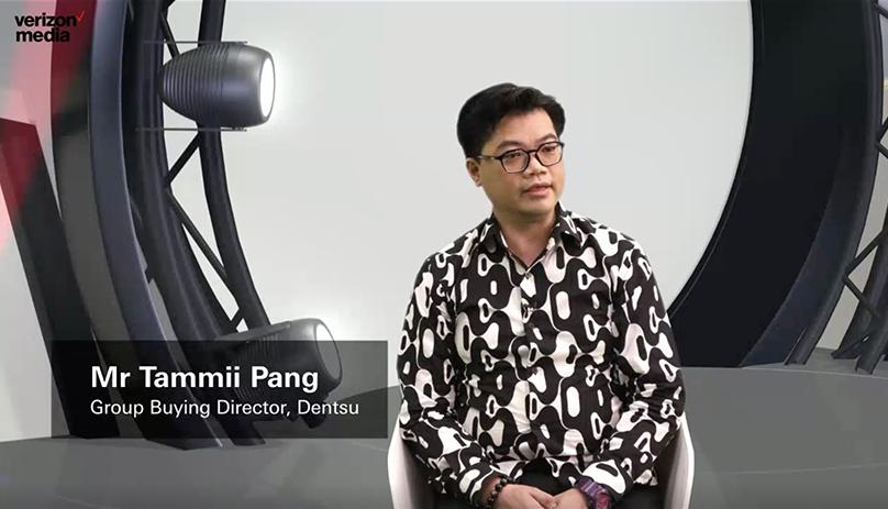 Tammii Pang