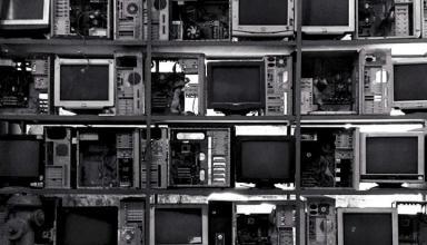 shifting screens