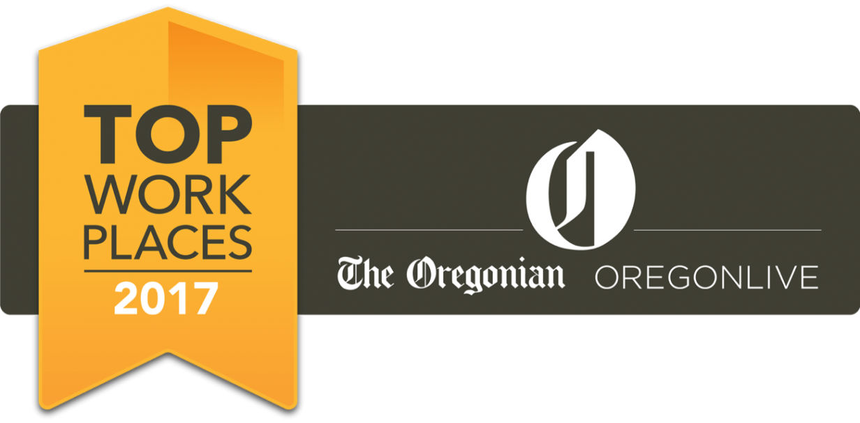 Oath Hillsboro Named a Top Workplace for 2017