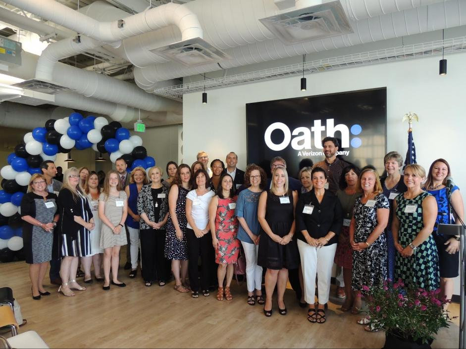 Oath Strengthens Ties to Western New York with Nearly $510,000 in Community Grants
