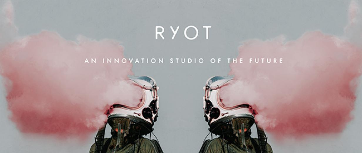 Verizon's Immersive Media Company RYOT to Launch the Innovation Studio of the Future with 5G Technology  in Los Angeles, Fall 2018