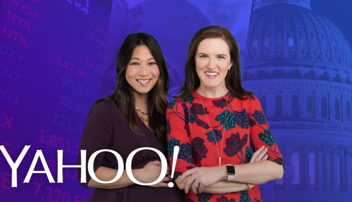 """""""Yahoo"""" Launches on The Roku Channel"""