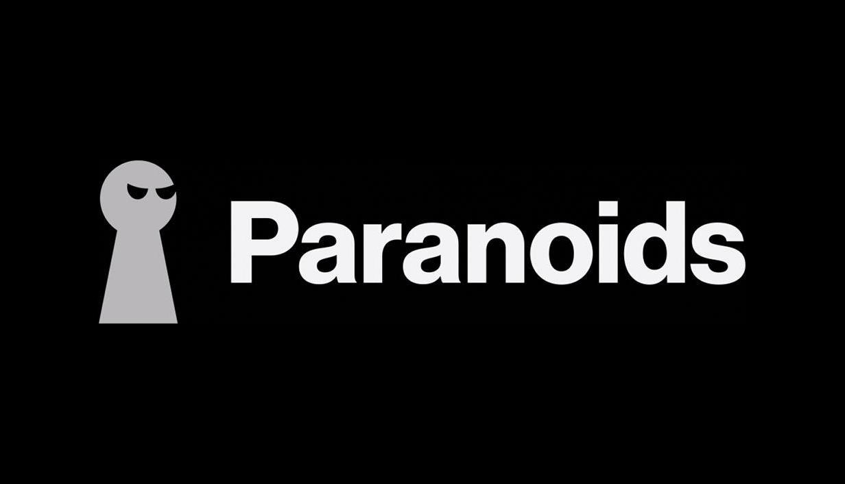 Paranoids logo