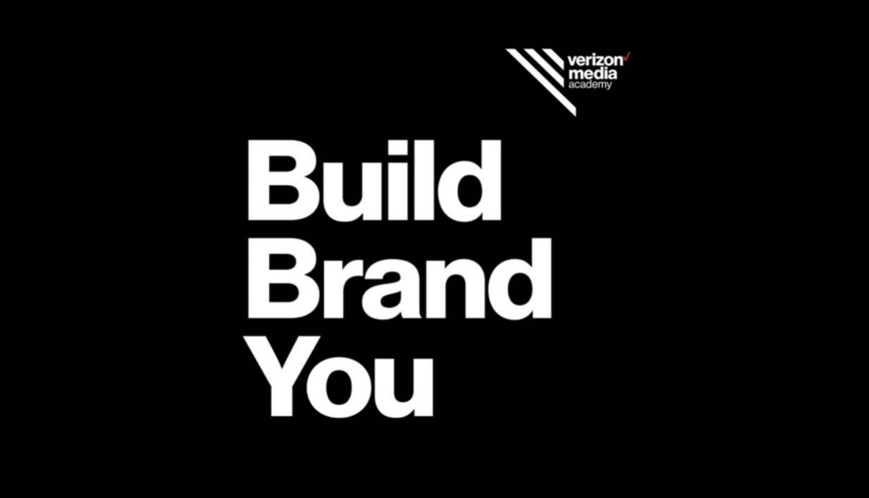 Build Brand You podcast cover image