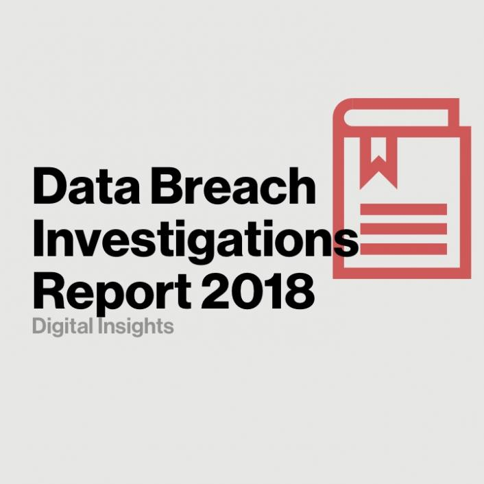 10 key takeaways from the 2018 Verizon Data Breach Investigations Report (DBIR)