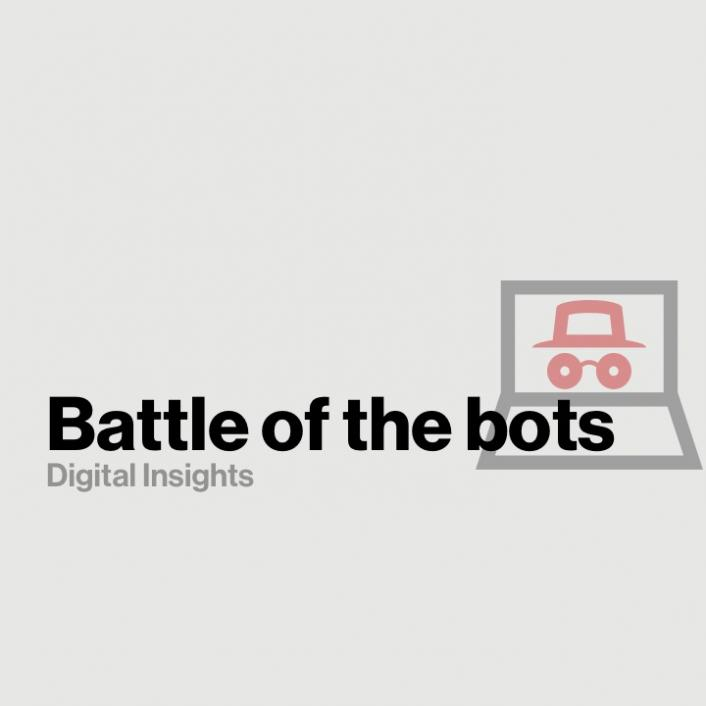 Battle of the bots: How to defend against automated threats