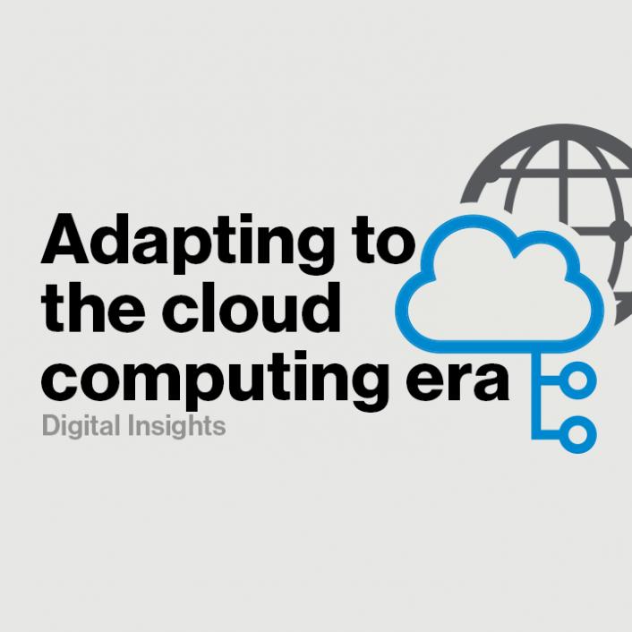 How CDNs can adapt to the cloud computing era