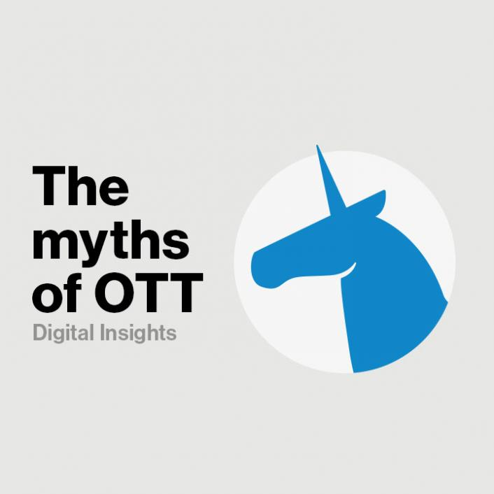 Debunking the Top Four OTT Myths
