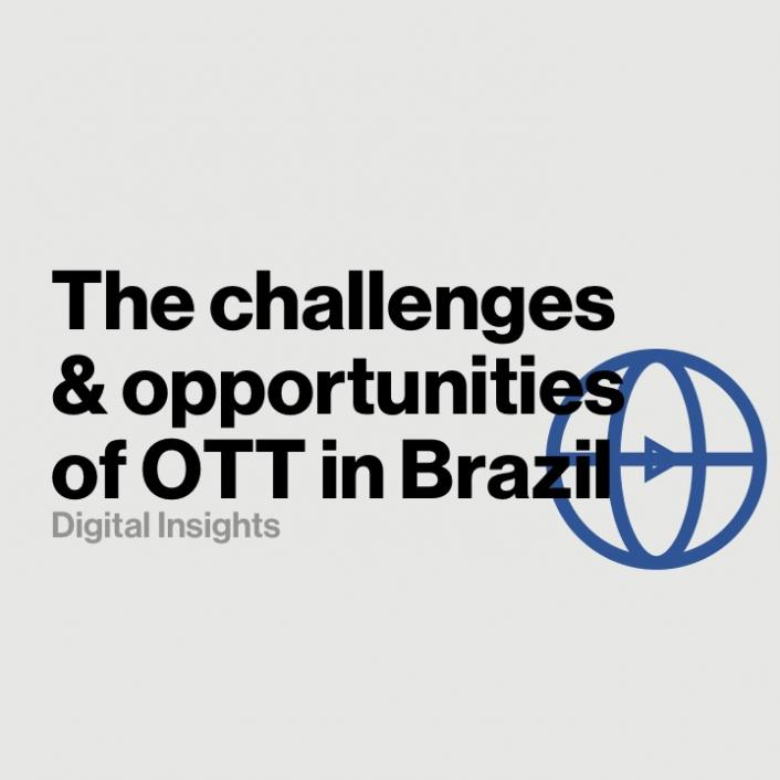 The Challenges and Opportunities of OTT in LATAM