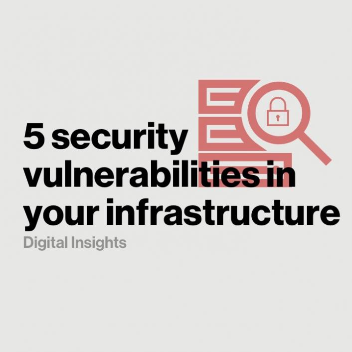 5 security vulnerabilities in your software download infrastructure