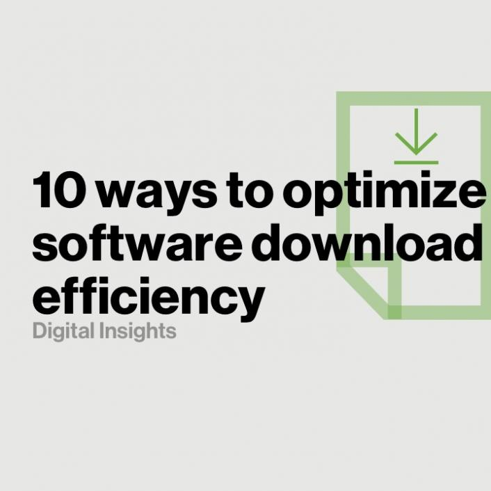 10 caching best practices for global software downloads