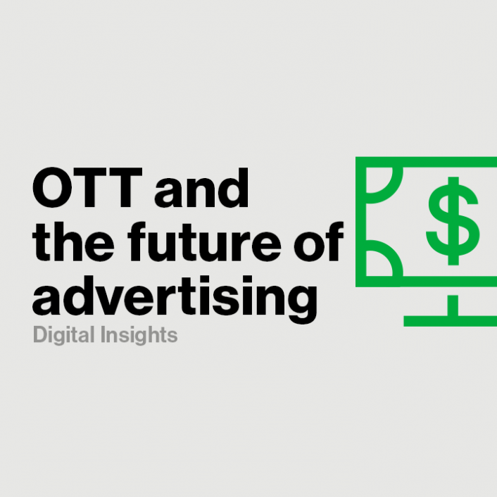 Streaming Video and OTT is the Future of Advertising - Verizon Digital Media Services