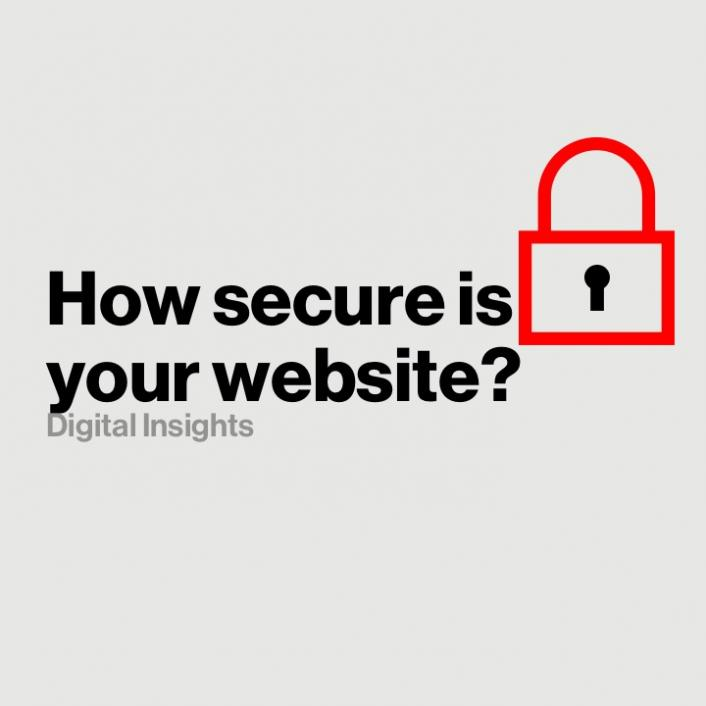 How Secure Is Your Website? Top 5 Cybersecurity Questions You Should Be Asking - Verizon Digital Media Services