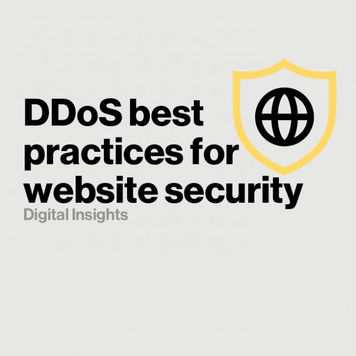 DDoS Best Practices to Prevent Those Nasty Cyber Attacks - Verizon Digital Media Services