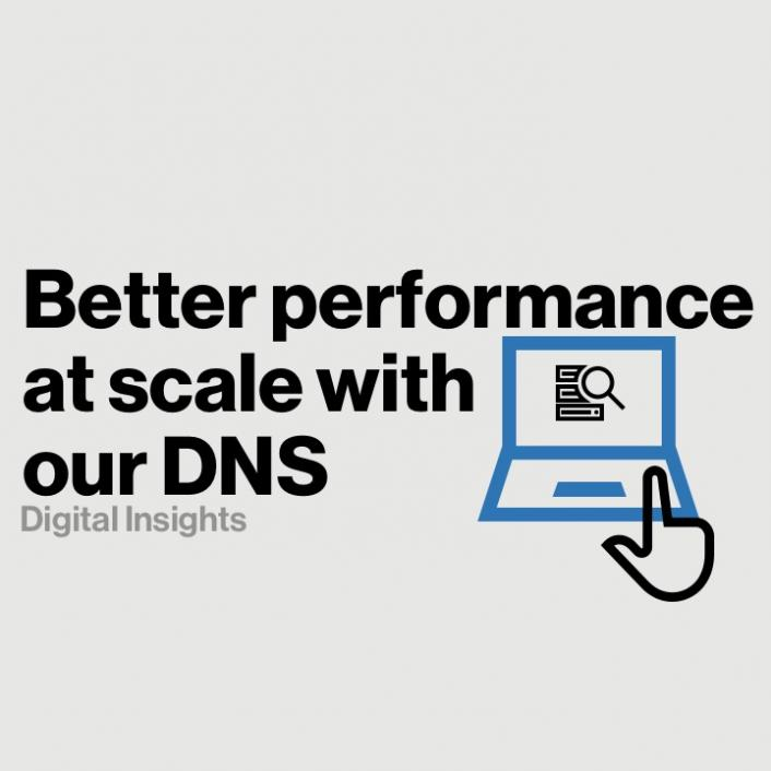 Not All DNS Hosting Services are Created Equal - Verizon Digital Media Services