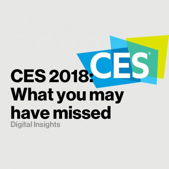 CES 2018 Recap: Revealing the Future of OTT - Verizon Digital Media Services