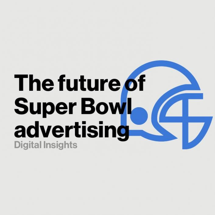 Four predictions for the Super Bowl Ads of the Future - Verizon Digital Media Services