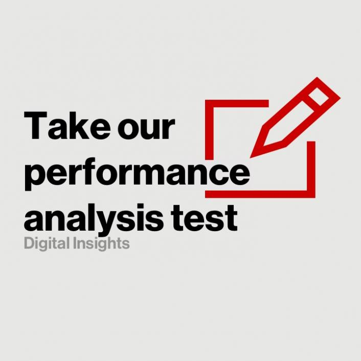 Is Your Website Performing? Take Our Site Performance Test & Find Out - Verizon Digital Media Services