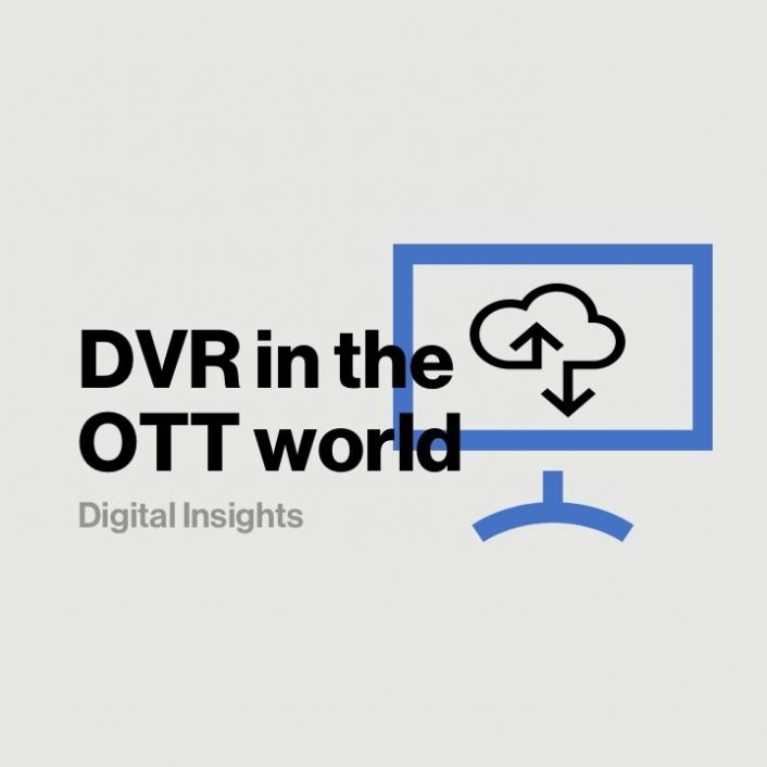 Cloud DVR in the OTT World: A Case for Updated Storage Requirements - Verizon Digital Media Services