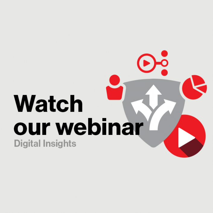 Missed our web security webinar? Watch on-demand: How to prepare for the worst web attacks - Verizon Digital Media Services