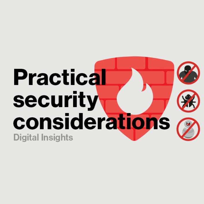 Practical Considerations for Protecting Web Applications - Verizon Digital Media Services
