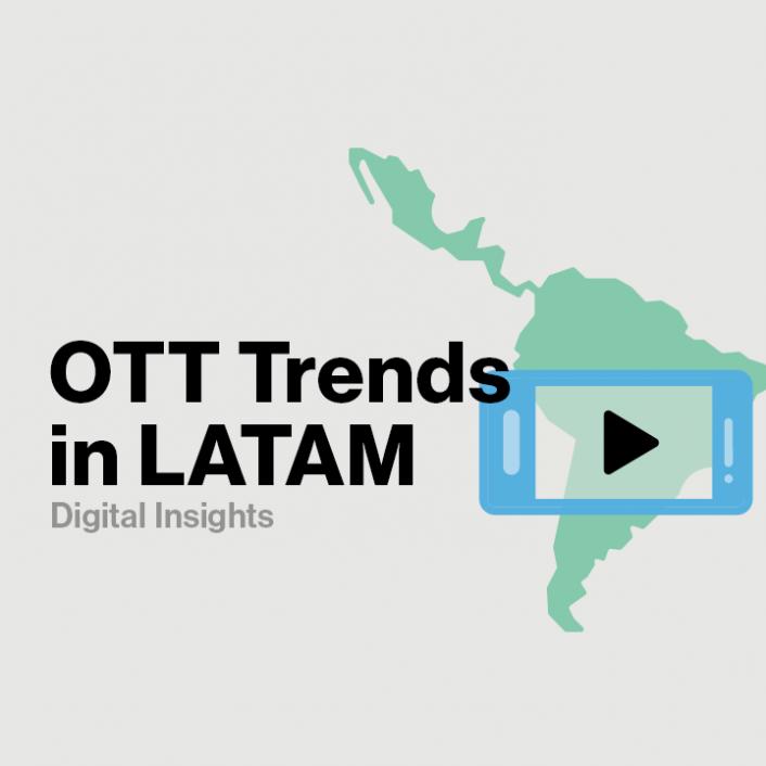 How OTT Companies Can Thrive In Latin America - Verizon Digital Media Services