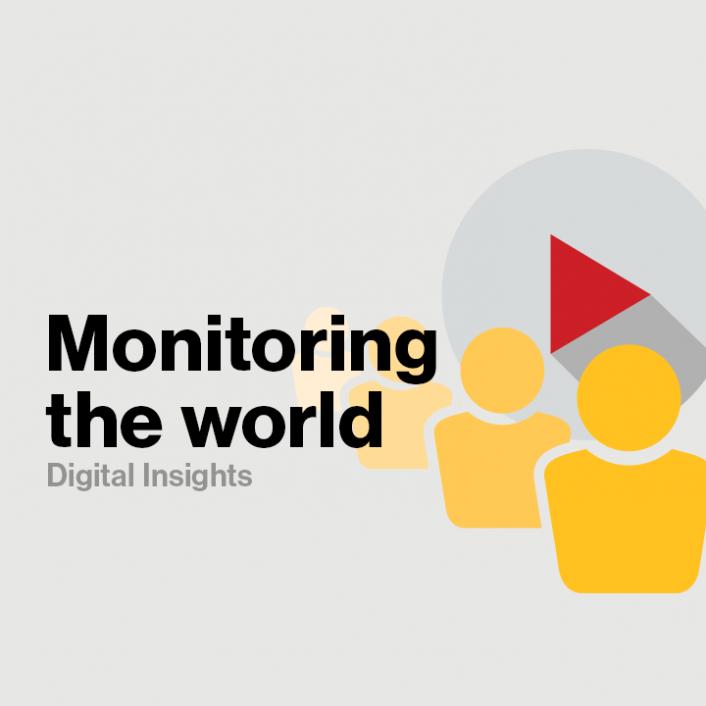 How Best-in-Class Customer Service Monitors the World - Verizon Digital Media Services