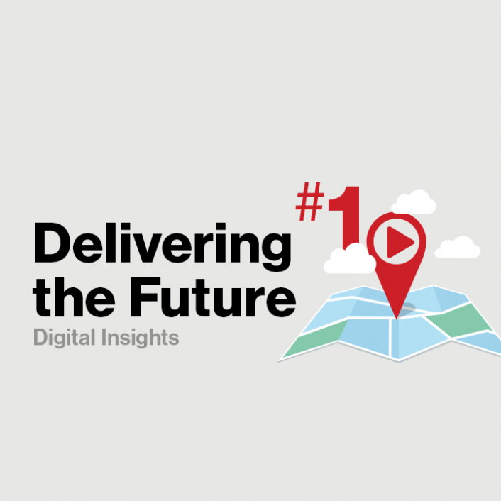Delivering for the Future by P.P.S. Narayan, CTO Video at Verizon Digital Media Services