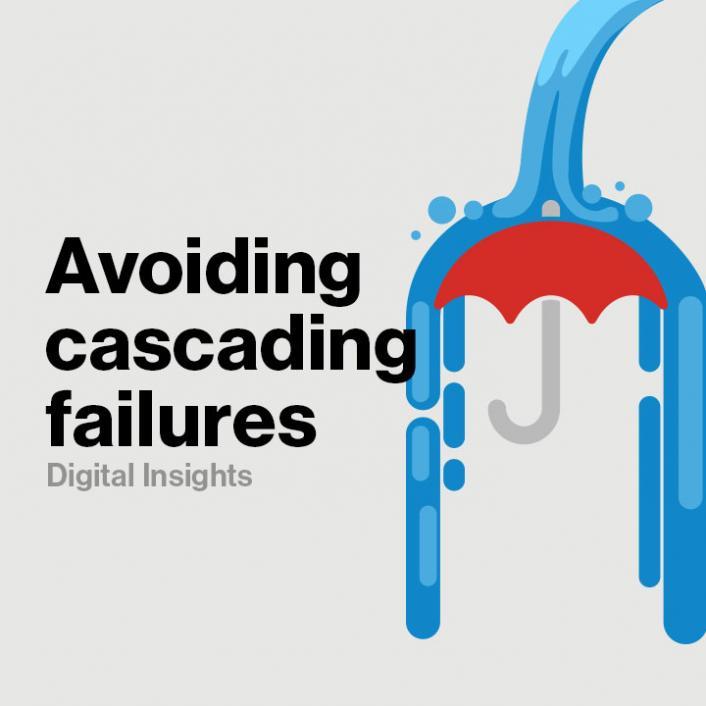 Avoid Cascading CDN Failures With These 4 Solutions - Verizon Digital Media Services