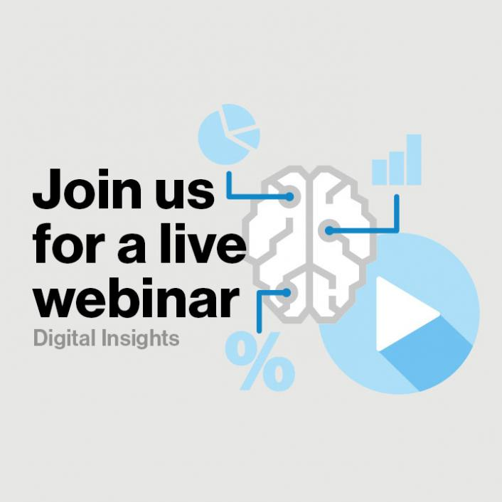 Join Us for a Live Webinar: Content Intelligence and the Business of Streaming Video