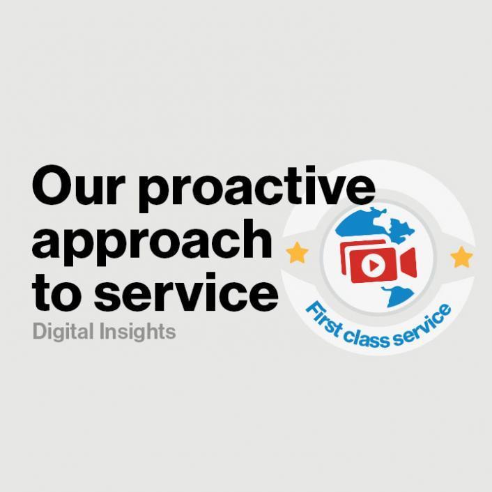 First-Class Service Makes the Best Technology Even Better - Verizon Digital Media Services