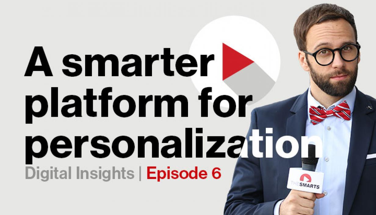 Now Streaming from NAB: The Smarts Episode 6