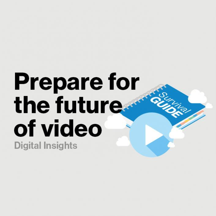 5 Ways to Prepare for the Future of Video Streaming Platforms - Verizon Digital Media Services