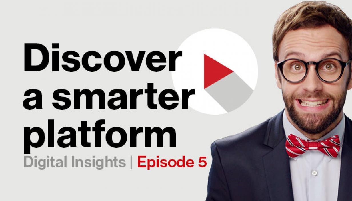 Now Streaming: Episode 5, a Smarter Platform with The Smarts, A Show About Smartplay by Verizon - Verizon Digital Media Services