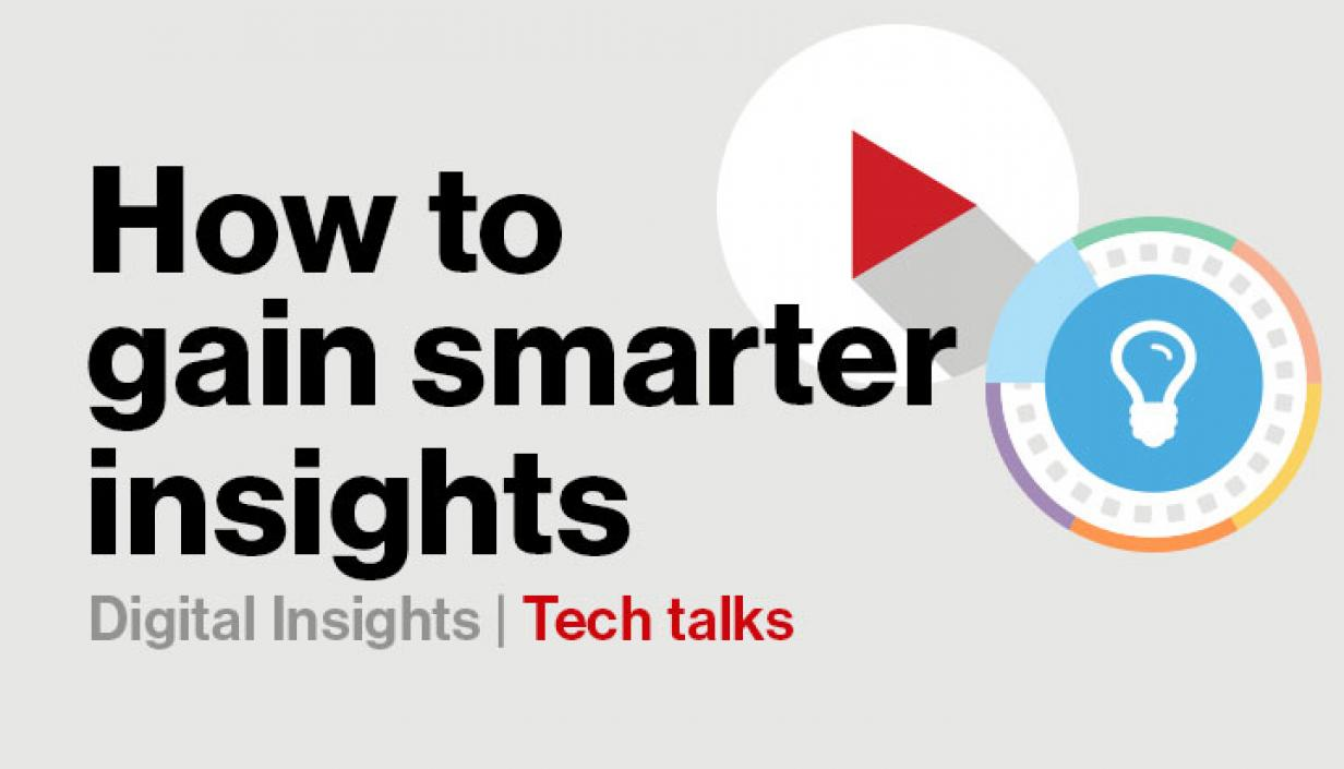Watch This Video to Discover A Smarter Way to Gain Insights About Your Viewers and Their Habits - Verizon Digital Media Services