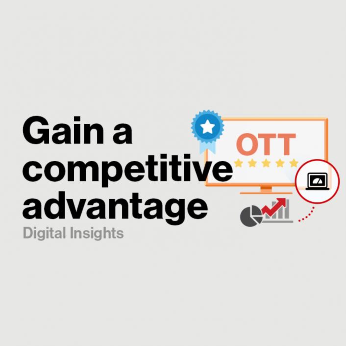 Proactive Compliance and Monitoring Bring OTT Providers a Competitive Advantage - Verizon Digital Media Services