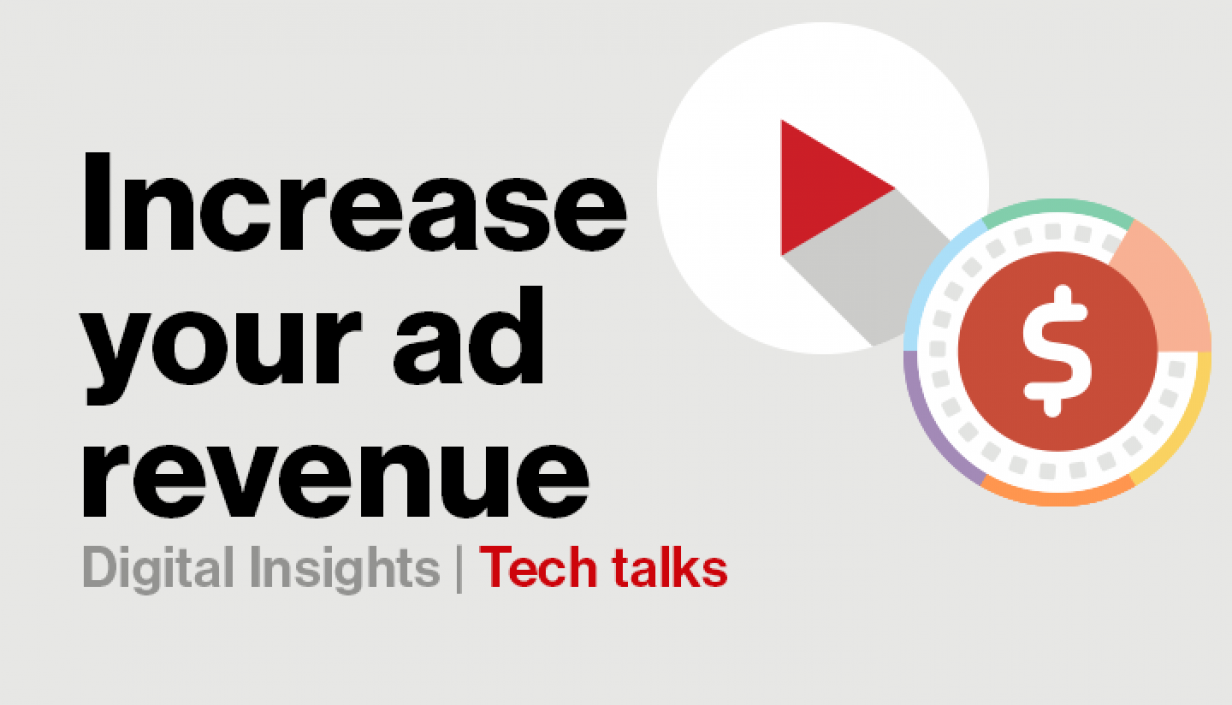 Watch the Video for a Smarter Way to Deliver Targeted Ads to Every Viewer - Verizon Digital Media Services