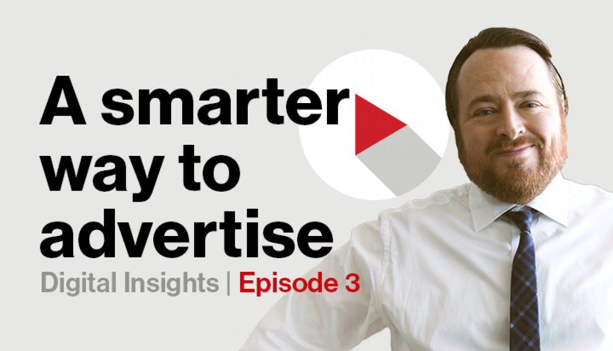 Now Streaming: Episode 3, Smarter Advertising with The Smarts, a Show about Smartplay by Verizon