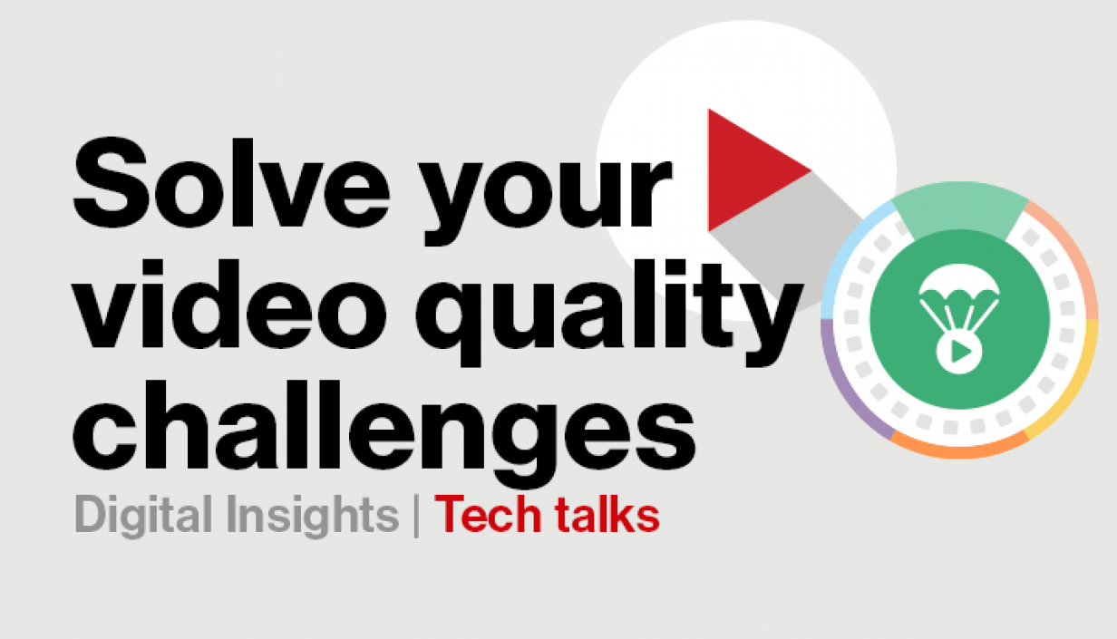 Get a Platform With Smarter Delivery to Solve Your Video Quality Challenges - Verizon Digital Media Services