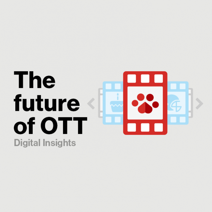 The Future of OTT: Giving Consumers Personalized Viewing Experiences - Verizon Digital Media Services