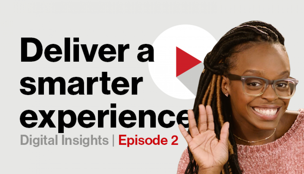 Now Streaming: Episode 2, Smarter Delivery of The Smarts, a Show about Smartplay by Verizon
