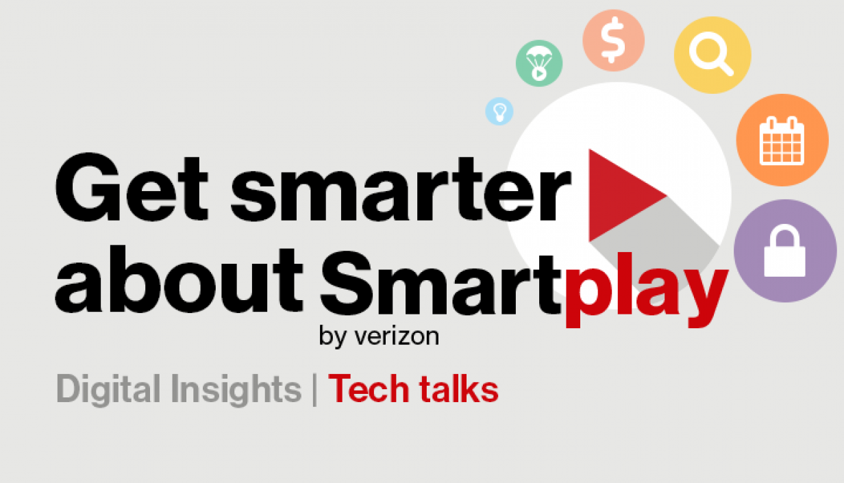 What Exactly is Smartplay? Our Tech Evangelist Explains - Verizon Digital Media Services