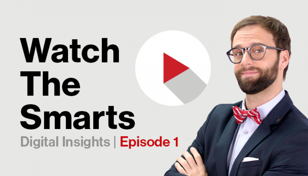 Now streaming: The Smarts, a show about Smartplay by Verizon