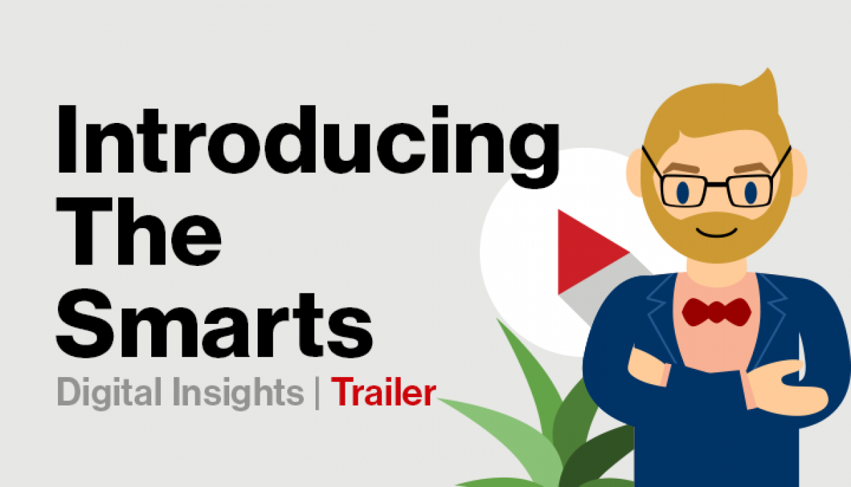 The Smarts: A Show About Smarter Video Delivery